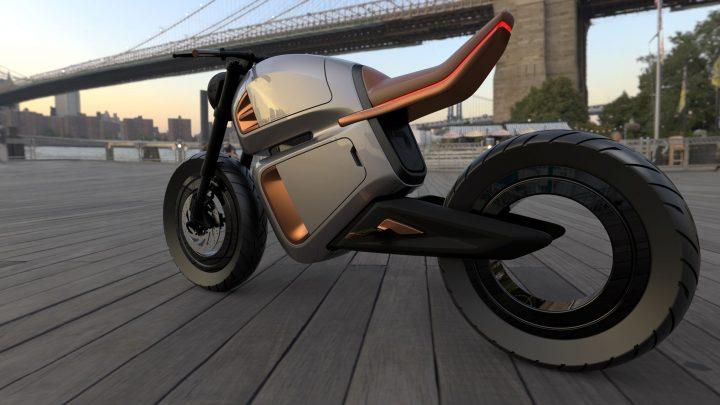 Nawa Racer, hybride sans essence?